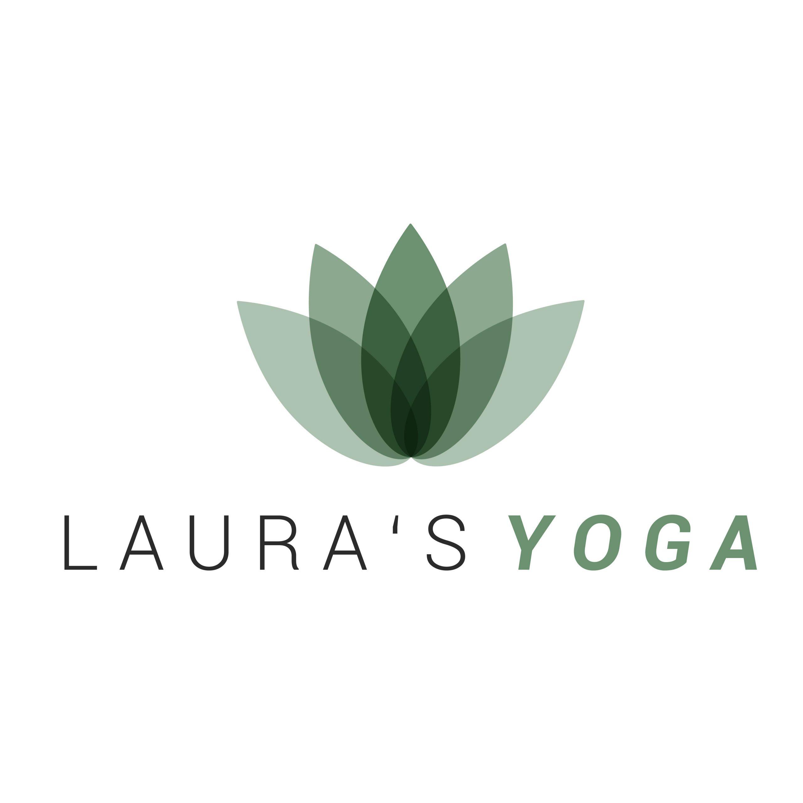 Laura's yoga